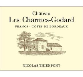 Chateau Les Charmes-Godard