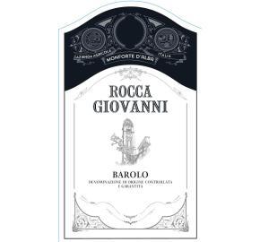 Rocca Giovanni - Barolo