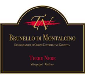Terre Nere - Brunello Di Montalcino