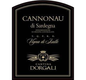 Cantina Dorgali - Cannonau di Sardegna - Vigna di Isalle