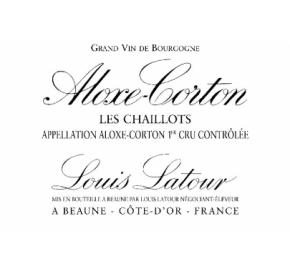 Louis Latour - Aloxe-Corton - Les Chaillots