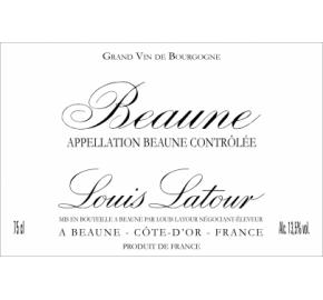 Louis Latour - Beaune - Red