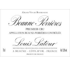 Louis Latour - Beaune Perrieres Premier Cru