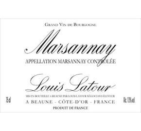 Louis Latour - Marsannay Blanc