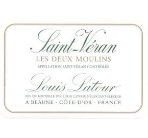 Louis Latour - St. Veran - Les Deux Moulins