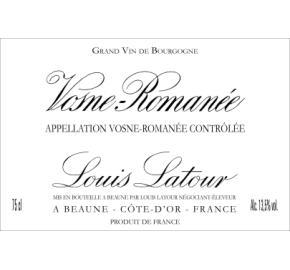 Louis Latour - Vosne Romanee