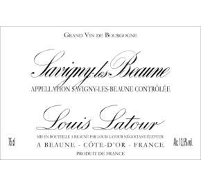 Louis Latour - Savigny-les-Beaune
