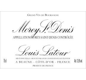 Louis Latour - Morey St. Denis