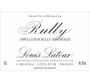 Louis Latour - Rully