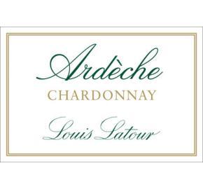 Louis Latour - Ardeche - Chardonnay