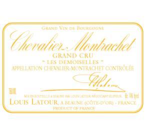 Louis Latour - Chevalier Montrachet Grand Cru Les Demoiselles