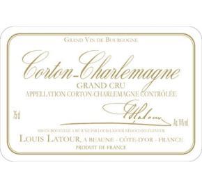 Louis Latour - Corton Charlemagne