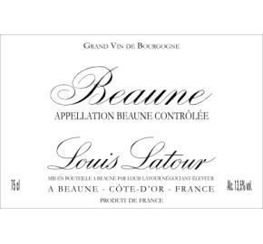 Louis Latour - Beaune Blanc