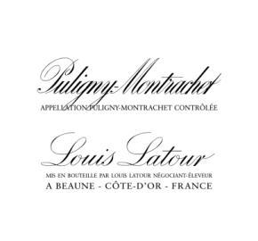 Louis Latour - Puligny-Montrachet