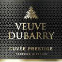 Veuve Dubarry - Cuvee Prestige