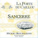 Henri Bourgeois - La Porte Du Caillou - White