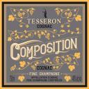 Cognac Tesseron - Composition