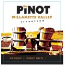 The Pinot - Willamette Valley Situation - Pinot Noir