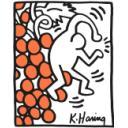 Tenuta di Ceppaiano - Keith Haring