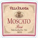 Villa Jolanda - Moscato - Rose