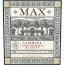 Errazuriz - MAX Cabernet Sauvignon - Reserva