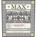 Errazuriz - MAX Carmenere - Reserva