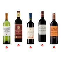 For Value Wines, Bordeaux Is France's Best-Kept Secret