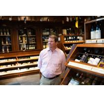 Wine Stores Rethink Their Business as Coronavirus Curtails Daily Life